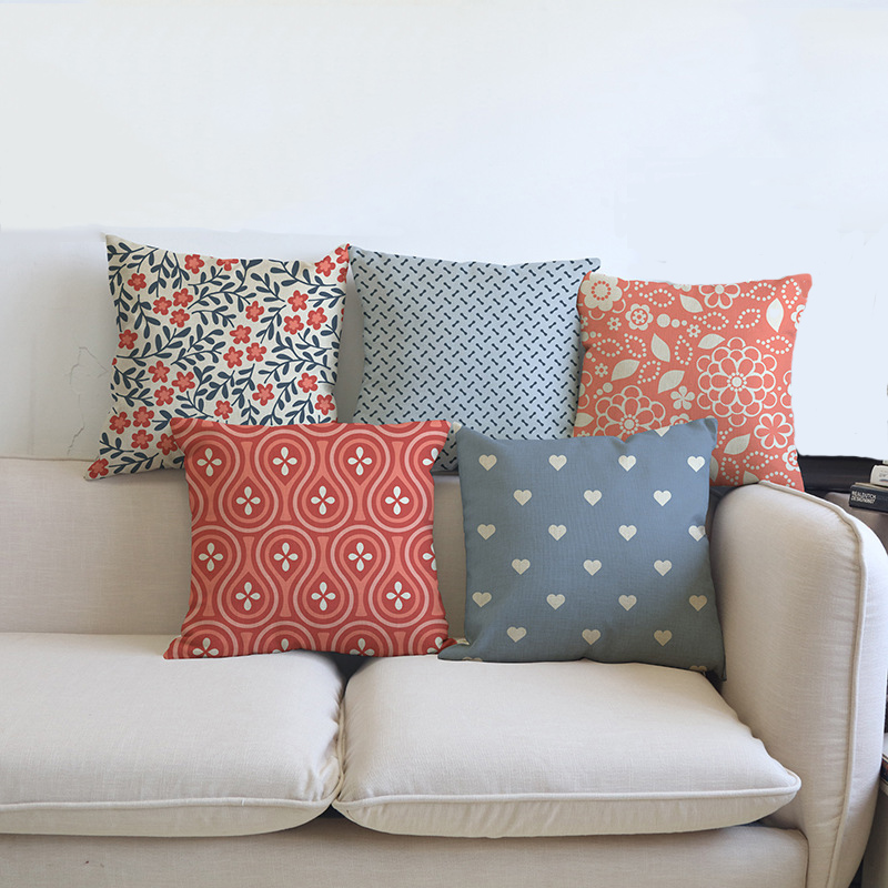 Bench Cushions Outdoor
