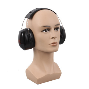 Image 5 - العلامة التجارية التكتيكية للأذنين مكافحة الضوضاء السمع حامي إلغاء الضوضاء سماعات الصيد العمل دراسة النوم سدادات حماية الأذن اطلاق النار
