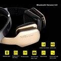 NOVO Headband Fones de Ouvido Sem Fio de Música Estéreo Bluetooth Fone De Ouvido Com TF Rádio FM Para O telefone Móvel MP4 PC casque Bluetooth