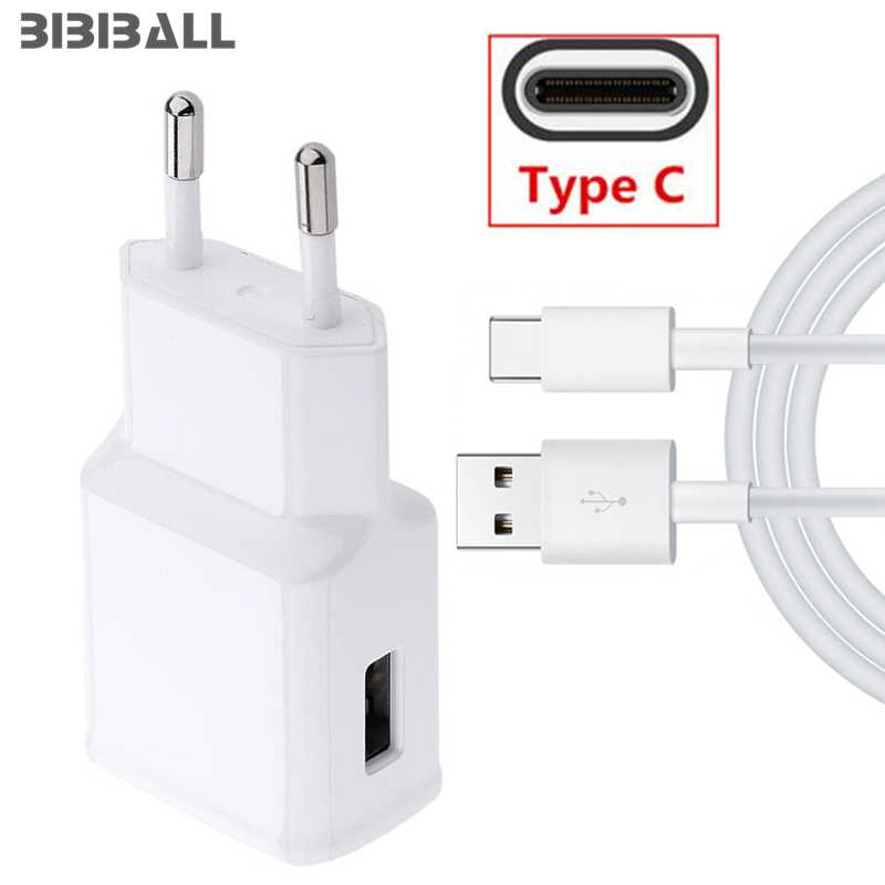 9V 1.67A USB Type C Fast Charger for huawei p20 honor 10 9 lite Blackview BV8000/BV9000/Pro Oukitel Umidigi Data sync Charger
