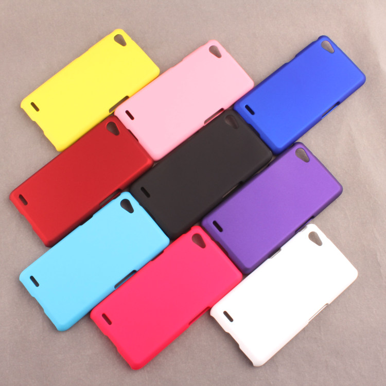 Case For Rubber T3500 Philips Xenium W6610 I928 S308 Back-Cover S301 Hard-Plastic New