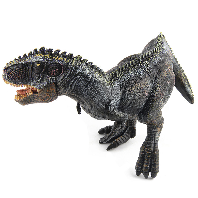 Bavoirsj Giant Dragon Spinosaurus Action Figure Animal Model Collection Learn Educational Kids Christmas Gift Waldorf Toys new hot 17cm avengers thor action figure toys collection christmas gift doll with box j h a c g