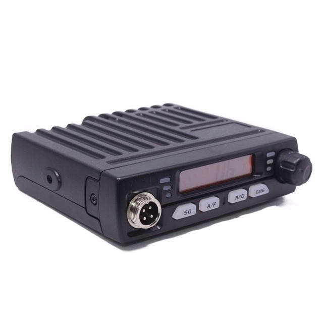 Abbree ar-925 cb car radio 25.615-