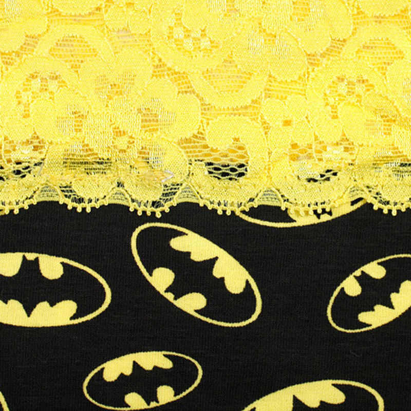 2034932494f ... Sexy Women s Lace Batman Underwear Panties Boxer Briefs Knickers  Lingerie 5 styles. Previous. Next