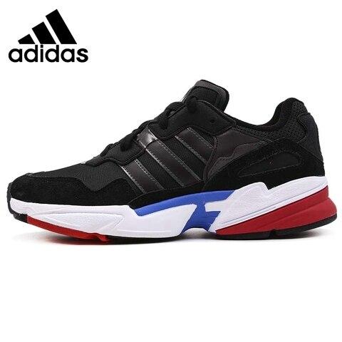 Original New Arrival Adidas Originals YUNG-96  Unisex Running Shoes Sneakers Pakistan