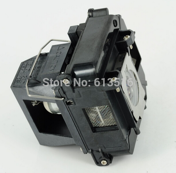 ФОТО Lamp with housing 180Days Warranty ELPLP68 / V13H010L68 Projector lamp for EPSON EH-TW5910/EH-TW6100/EH-TW6100W