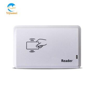 125Khz USB Reader USB Interface Reader Desktop Reader lauri vahtre üldajaloo lugemik history reader