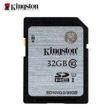 Kingston memoria sd 32gb class 10 memory card flash memory microsd