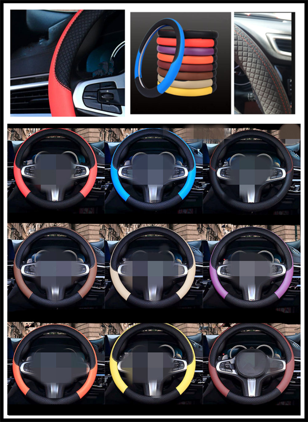 auto-parts-steering-wheel-cover-38-cm-or-15-inches-leather-weaving-for-mclaren-font-b-senna-b-font-720s-600lt-570s-675lt-570gt