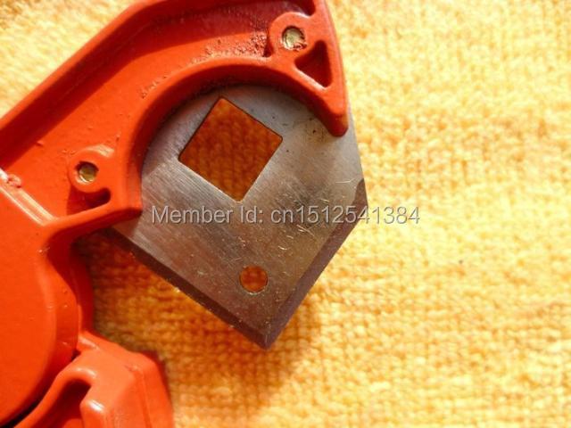 Ingyenes szállítás: 0-25 mm átmérőjű alumínium anyagból - Kézi szerszámok - Fénykép 4