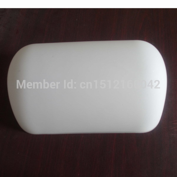White Glass Bankers Lamp Shade Cover Only In Table Lamps From Lights