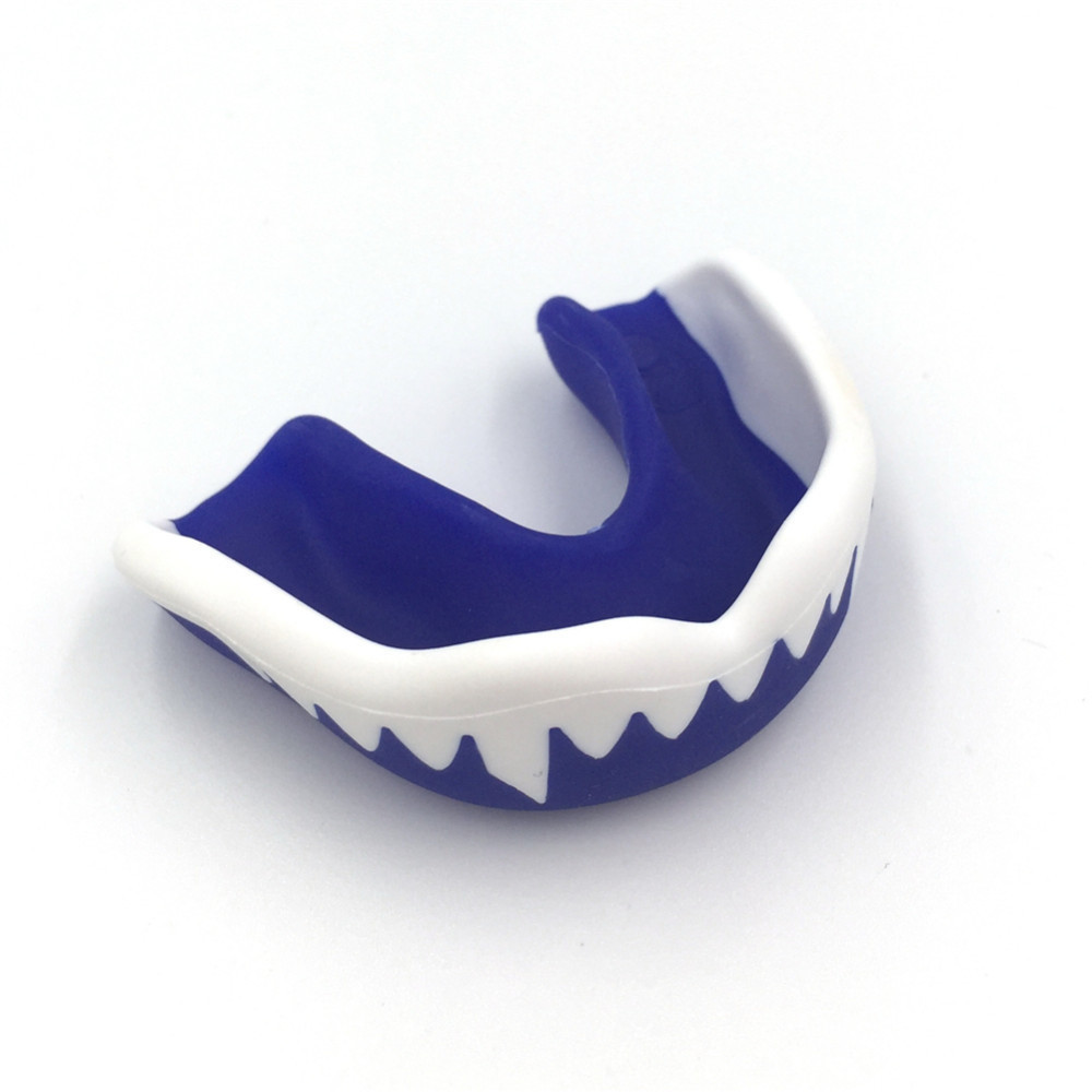 Adult Mouthguard Mouth Guard Teeth Protect For Boxing Football Basketball Karate Muay Thai Safety Protection Hot Sell 5 Colors