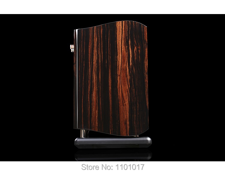 Top Selling Latest TUOLIHAO Q12 Hifi Bookshelf Speakers For Tube Amplifier HIFI EXQUIS Cobalt Magnetic Best Amp THQ12 In From