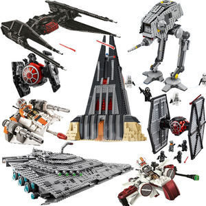 New Star Wars Tie Fighter AT-T