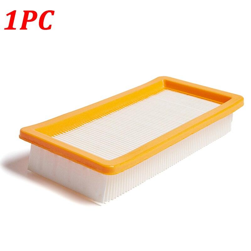 1PC Washable Hepa Filter For Karcher DS5500 DS6000 DS5600 DS5800 Robot Vacuum Cleaner Parts For Karcher 6.414-631.0 Dust Filters