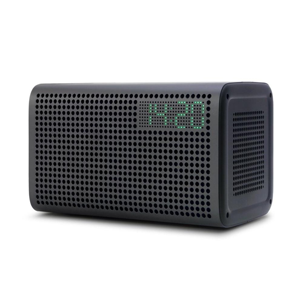 GGMM E3 Wireless Speaker 20W Stereo Bluetooth Speaker WiFi Smart Speaker Alexa Speakers Support Alarm Clock & Multi-room PlayGGMM E3 Wireless Speaker 20W Stereo Bluetooth Speaker WiFi Smart Speaker Alexa Speakers Support Alarm Clock & Multi-room Play