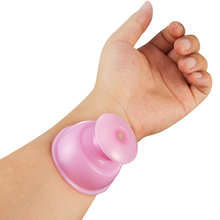 Polymer Chest Siping Pump Stimulator For Womens