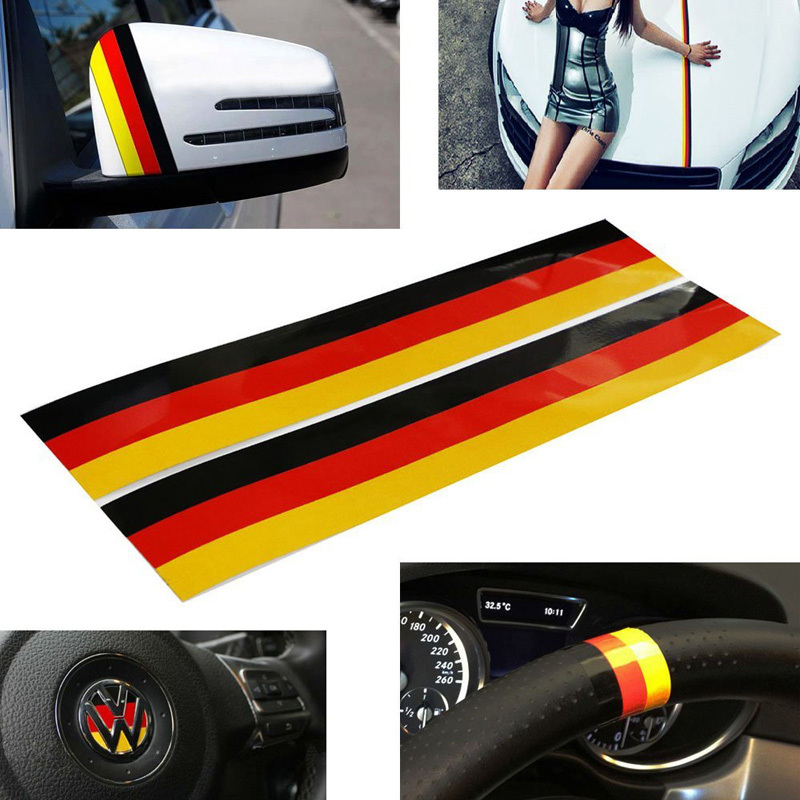 Car Sticker Germany
