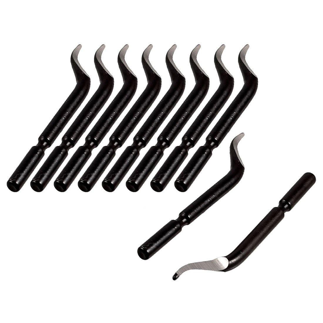 Replacement Deburred Tool BK3010 S150 Deburring Blades 10 Pcs