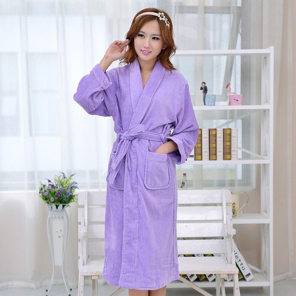 women Robe, Cotton Women