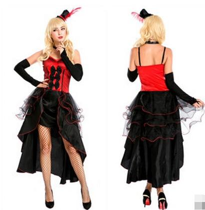 Online Get Cheap Western Halloween Costumes -Aliexpress.com ...