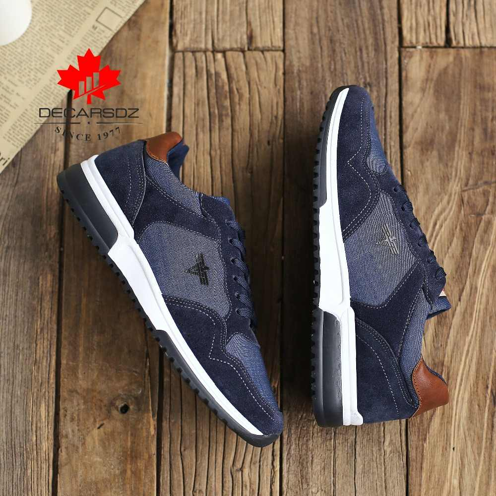 Erkekler Sneakers ayakkabı 2020 yeni yaz moda erkek ayakkabısı adam marka kanvas koşu spor yürüyüş eğlence ayakkabı erkekler rahat ayakkabılar
