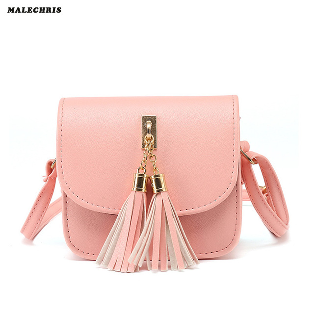 Aliexpress.com : Buy women's handbags PU leather ladies mobile ...