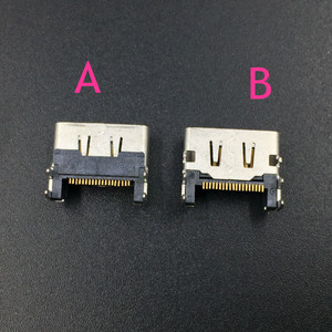 Image 3 - Originele Hdmi poort Socket Interface Connector vervanging voor Play Station 4 PS4