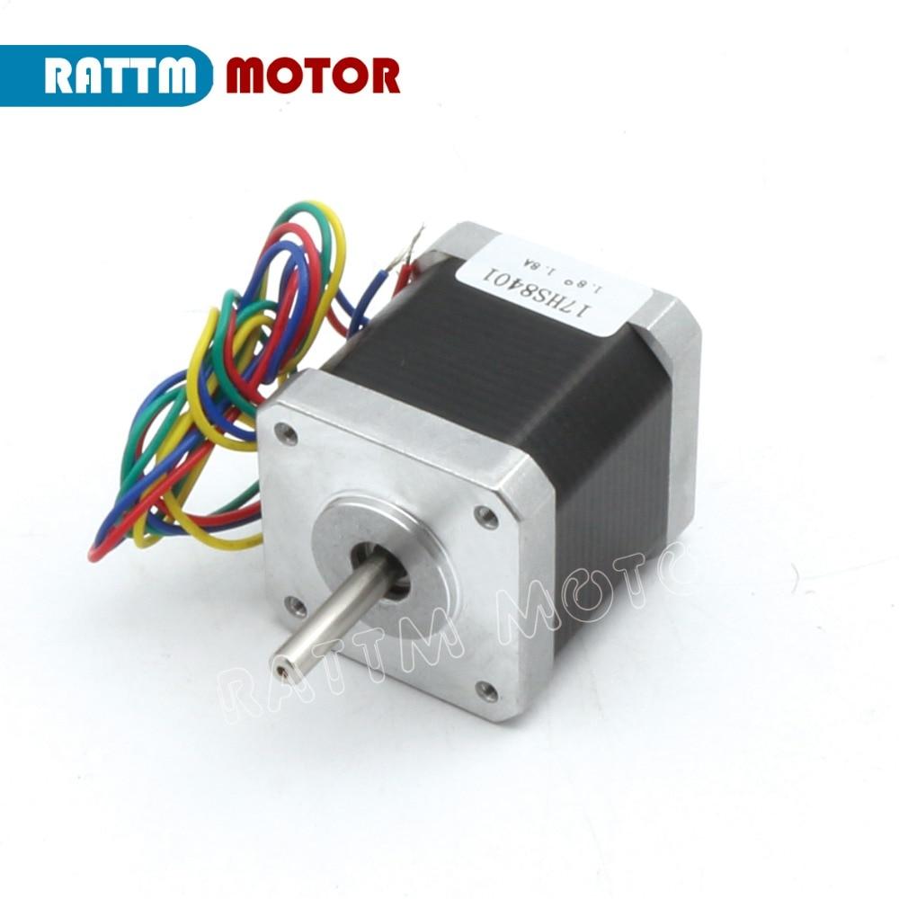 Buy 3d printer nema17 cnc stepper motor for Stepper motor buy online