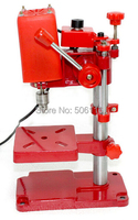 Free ship Highly speed Power Tool Mini Bench Drill Press Machine
