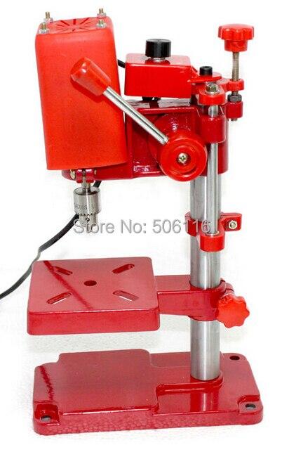 Highly speed Power Tool Mini Bench Drill Press MachineHighly speed Power Tool Mini Bench Drill Press Machine