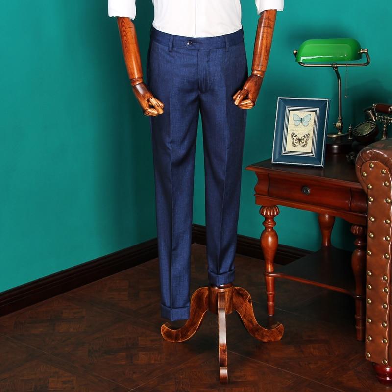 Kostume të reja të veshjes së dasmave të burrave të mbërritura - Veshje për meshkuj - Foto 5