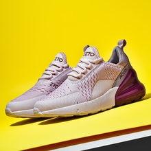 Zapatillas deportivas transpirables para Hombre y mujer, calzado para deportes al aire libre, 270