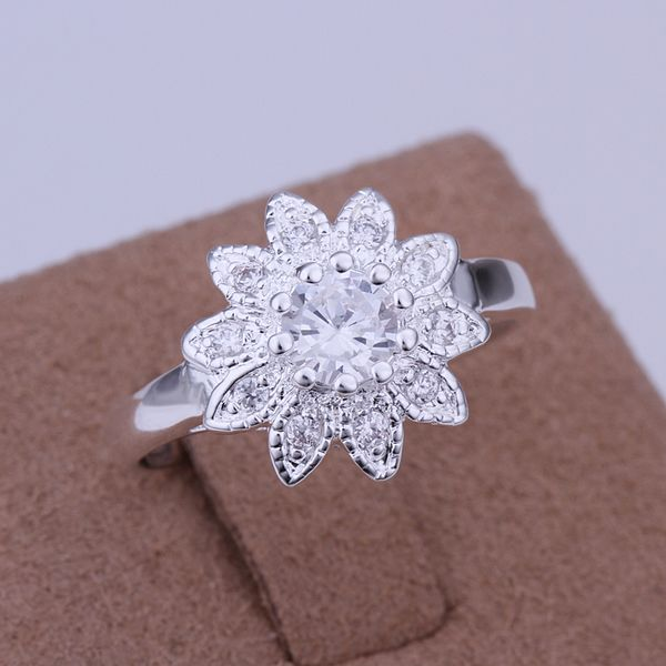 R151 Fine silver plated wholesale jewelrs