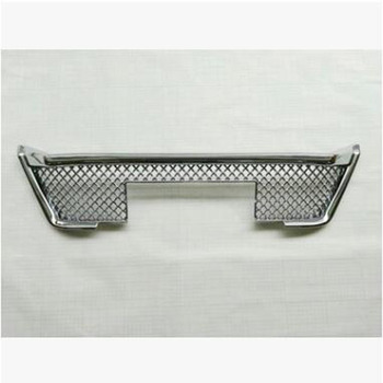 For Honda Gerui 1PC High Quality ABS Chrome Car Front Grill Grille Cover Time Cover Trim Car Styling Accessories