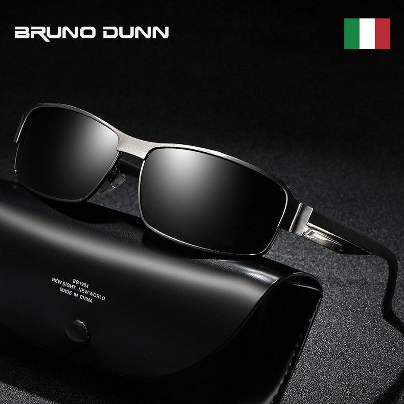 Óculos de Sol De alumínio Mercedes Marca Designer Óculos de Sol Dos Homens Polarizados oculos de sol masculino zonnebril mannen zonnebril dames