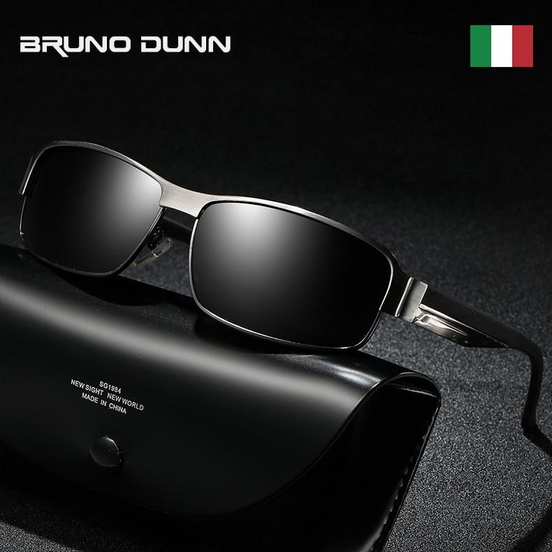 Aluminum Sunglasses Men Polarized Mercedes Brand Designer Sun Glasses oculos de sol masculino zonnebril mannen zonnebril dames