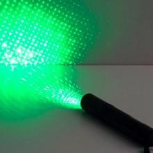 XX851 532nm Фиксированный Фокус Зеленая Лазерная Указка Бесплатно лазерная головка 5 МВт ДИАПАЗОН бесплатная доставка