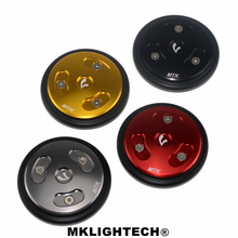 MKLIGHTECH PARTS Engine Stator Cover CNC Engine Protective Cover Protector For Vespa LX-125 S-125 2010-2014 cover girl 125