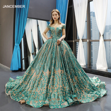 J66778 jancember evening dresses ball gown evening gown
