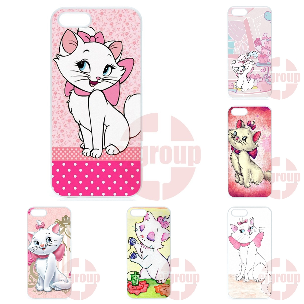 Friendship Cell Phone Case Aristocats Marie For Galaxy Y S5360 Note 3 Neo Ace Nxt Plus On5 On7 On8 2016 For Amazon Fire