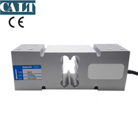 Mavin NA3 100kg 500kg 800kg 1T Single point aluminum alloy C3 load cell weighing sensor for electronic platform scale