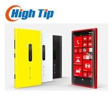 Nokia Lumia 920 Original Unlocked Windows Mobile Phone Dual core 32GB 8.7MP 3G GPS WIFI 4.5″ Touchscreen Refurbished