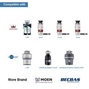 Image 4 - Выключатель для пищевых отходов, Беспроводной Выключатель с таймером, Корейская вилка, пульт дистанционного управления 16A