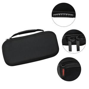 Image 5 - Étui de transport de voyage Durable Compatible pour NS Nintendo Switch accessoires sac de protection Portable à coque dure pour Console de commutation