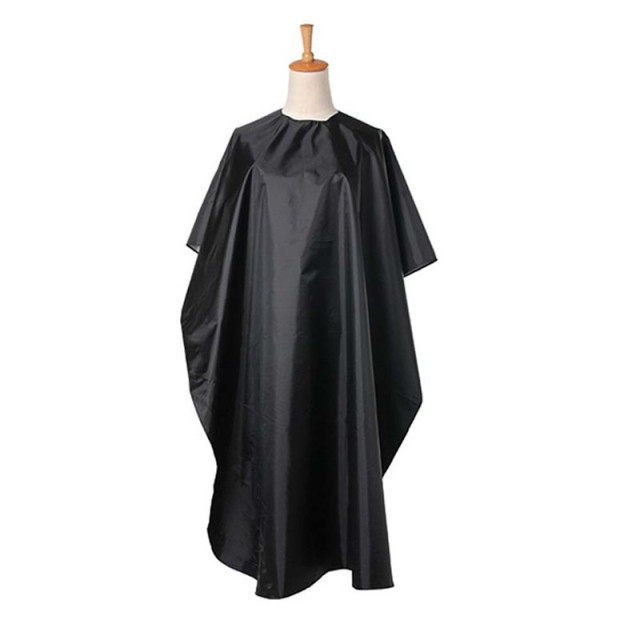 Salon hairdressing Waterproof Apron Cape 3