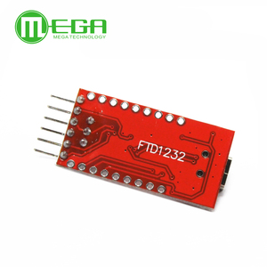 Image 3 - 10 Pcs FT232RL FT232 Usb 3.3V 5.5V Naar Serieel Adapter Module Ttl Voor A Rduino Mini Poort