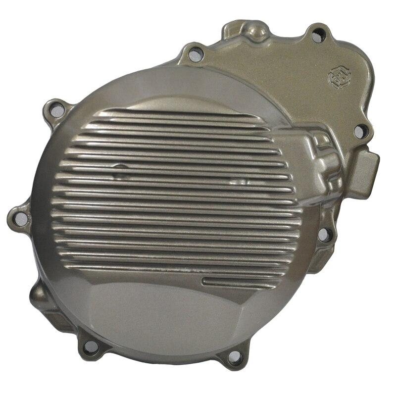 LOPOR мотоцикл части двигателя статора крышки картера для Kawasaki запросу zx6r 1998 1999 2000 2001 2002 ZX в-6р на ZX 6р 98 99 00 01 02 Новый