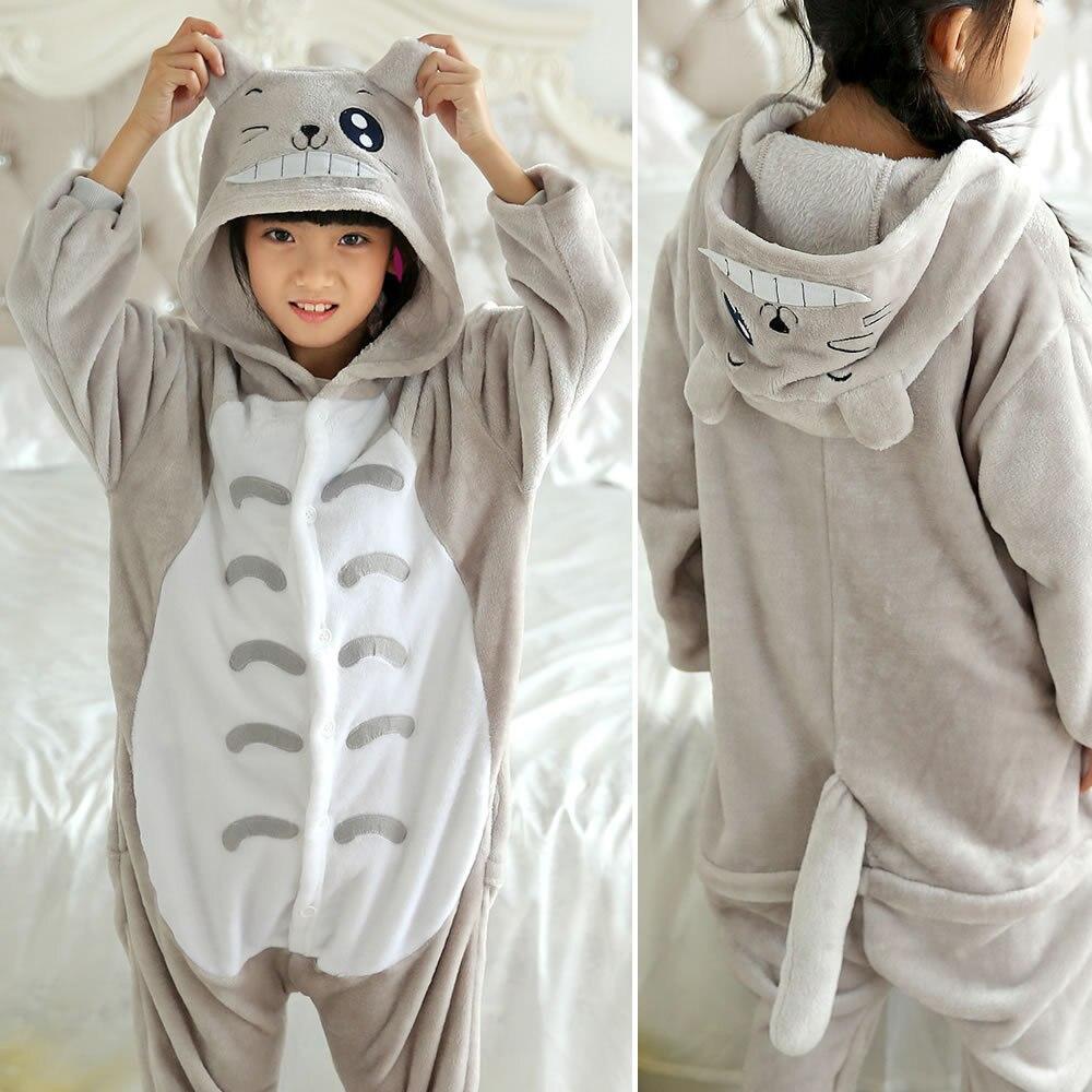 novas-criancas-totoro-kigurumi-pijama-pijama-para-criancas-flanela-font-b-pokemon-b-font-pikachu-cosplay-onesie-meninas-meninos-sleepwear-trajes-quentes
