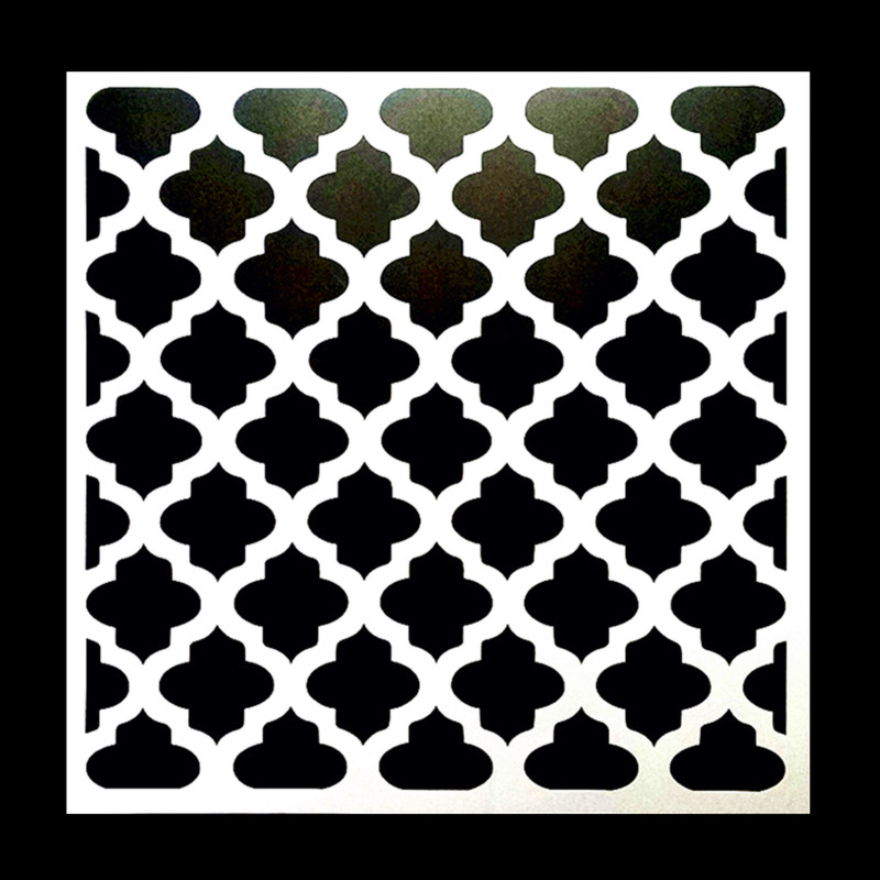 DIY Craft Moroccan Stencil Template For Tile Wall Painting Decor DIY Painting For Homework DecorativeDIY Craft Moroccan Stencil Template For Tile Wall Painting Decor DIY Painting For Homework Decorative